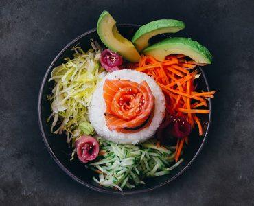 soulfood salat