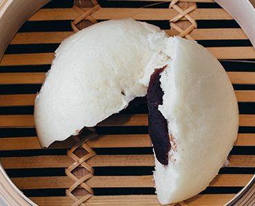 Koreanisches Dessert